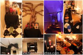 tons of fun cheap and free halloween party ideas fun cheap or