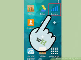 hack wifi with android how to hack wi fi using android with pictures wikihow