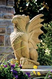 lawn ornament animal statue griffin statue concrete statue