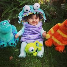 Monsters Boo Halloween Costume 74 Halloween Costumes Images Costumes