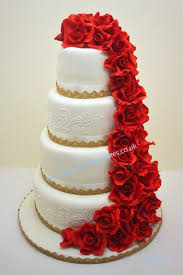 budget wedding cakes 5 cheap wedding cake ideas on a budget creative ideas