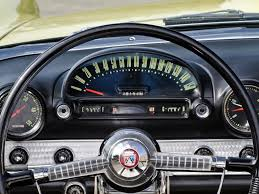 1955 ford thunderbird retro interior f wallpaper 2048x1536
