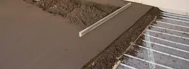 Underfloor Heating Underfloor Cooling  Environmentally Friendly - Under floor heating uk