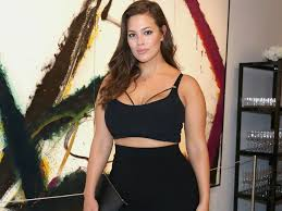 Calvin Klein S Plus Size Model Sparks Controversy - lane bryant see the ad featuring curvy models that major tv