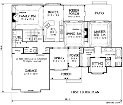 home plan the hadley by donald a gardner architects
