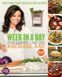 rachael ray thanksgiving leftovers week in a day rachael ray 9781451659757 amazon com books