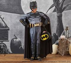 batman costume pottery barn kids