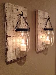 Mason Jar Candle Ideas Best 25 Mason Jar Candle Holders Ideas On Pinterest Diy Candle
