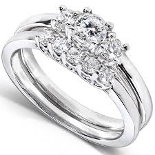 ring diamond wedding diamond wedding rings for women fashion mode