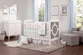 Babi Italia Hamilton Convertible Crib by Davinci Baby Cribs Classic Nursery Furniture