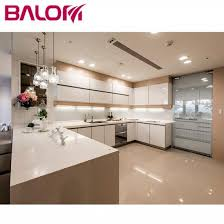 white contemporary kitchen cabinets gloss china high end glossy white u shape modern kitchen cabinets