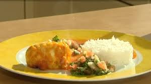 tv5 monde recettes cuisine plat poisson xavier delcambre vous propose sa recette de carry