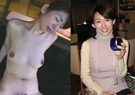 素人熟女着衣比較画像 比較