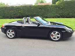 Porsche Boxster 2001 - porsche boxster 3 2 s tiptronic s 2dr automatic for sale in