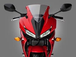 honda cbr latest model 2016 honda cbr500r now official