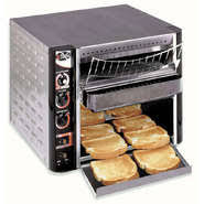 Industrial Toasters Conveyor Toasters Hubert Com Experts In Food Merchandising