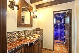 mexican tile bathroom designs tiles mexican tile bathroom mirrors mexican tile bathroom