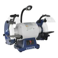 variable sd bench grinder ryobi 2 1 amp 6 in grinder with led