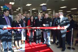 raymour and flanigan hosts ribbon cutting ceremony news tapinto