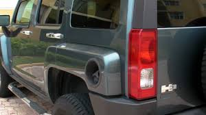 review 2006 hummer h3 youtube