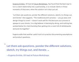 Home Design Questions For Clients by Future Workshops Futureworkshops Twitter