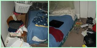 Before And After Organizing by Deep Cleaning Our Bedroom Before And After Mom U0027s Plans