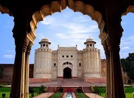 ilm walled garden list of world heritage sites in pakistan wikipedia