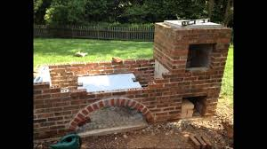 Building An Outdoor Brick Fireplace by Patio Pits On Pinterest Firepit Design Best Diy Outdoor Brick