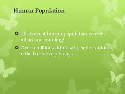 5 7 Billion by Studying The State Of Our Earth Ppt Video Online Download