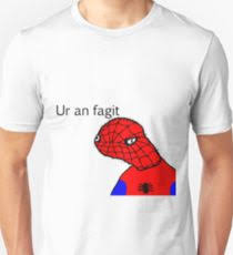 Spoderman Memes - meme spoderman gifts merchandise redbubble