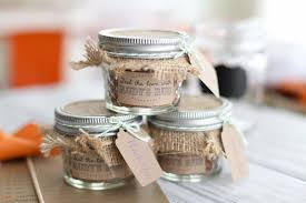 unique wedding favors 25 unique easy and awesome diy wedding favors