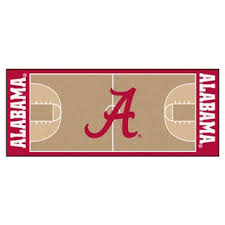 alabama crimson tide rugs u0026 area rugs for less overstock com