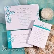 christian wedding invitations classic blue christian wedding invitations iwi235 wedding
