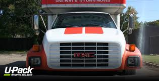 Uhaul Estimated Cost by 7 Things You Should About U Haul Before Renting A Truck U Pack
