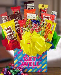 get better soon gift ideas candy bouquets a sweet gift for any occasion aa gifts