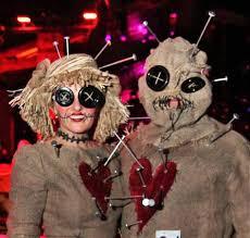 Puppet Doll Halloween Costume 166 Halloween Images Voodoo Dolls Halloween