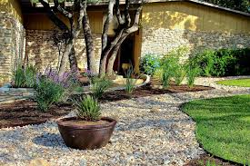 Landscaping Plans For Backyard by Best 25 No Grass Yard Ideas On Pinterest Dog Friendly Backyard