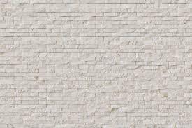 Stone Brick White Modern Stone Brick Wall Stock Photography Image 28394012