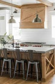 farmhouse style kitchen with oak cabinets 37 modern farmhouse kitchen cabinet ideas sebring design build