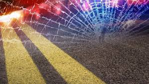 fatal crash between atv and police car in macoupin county wrsp