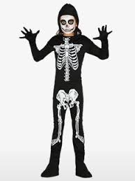 Skeleton Costume Skeleton Costumes Skeleton Fancy Dress Party Delights