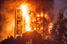 cladding used on grenfell tower before the fire u0027was the more