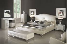 meuble de chambre design lit modern design
