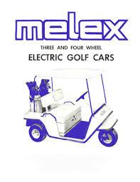 manuals u0026 publications vintage golf cart parts inc