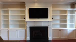 Custom Fireplace Surrounds by New Ideas Fireplace Mantels With Bookshelves With Custom Fireplace