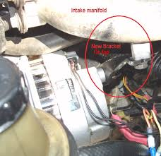 lesharorv u2022 view topic replacing your 90 amp alternator with the
