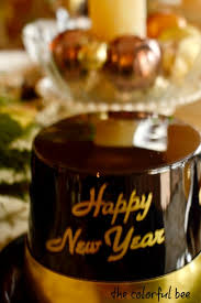 Happy New Year Table Decoration by Happy New Year U0027s To All And A Little Table Decoration The