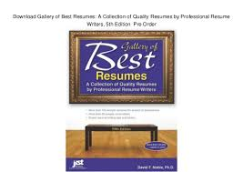 Best Resumes Download by Download Gallery Of Best Resumes A Collection Of Quality Resumes By U2026