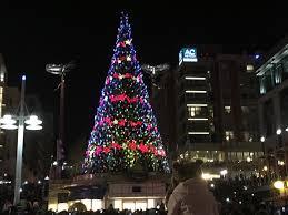 national tree lighting ceremony gallery christmas tree lighting ceremony at national harbor wjla
