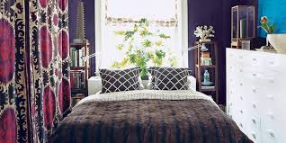 Bedroom Design Bed Placement 11 Ways To Make A Tiny Bedroom Feel Huge Huffpost